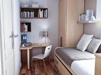 Cách trang trí cho phòng ngủ nhỏ 10m2
