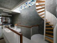 Tổng hợp những mẫu cầu thang đẹp 2020