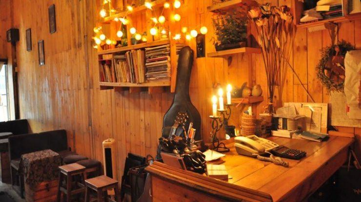 Kinh nghiệm kinh doanh mô hình quán cafe Acoustic cho người khởi nghiệp