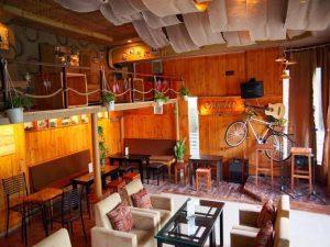 Kinh nghiệm mở quán cafe acoustic