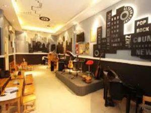 Kinh nghiêm mở quán cafe acoustic