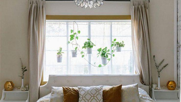 Tổng hợp những cách trang trí cửa sổ đẹp