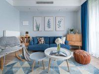 Phong cách tân cổ điển thực sự sẽ khoác lên một diện mạo mới cho căn hộ, vừa giữ được vẻ đẹp cổ điển vốn có vừa có nét hiện đại.