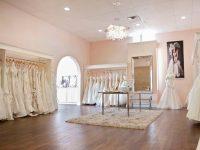 Thiết kế showroom áo cưới sang trọng và tinh tế
