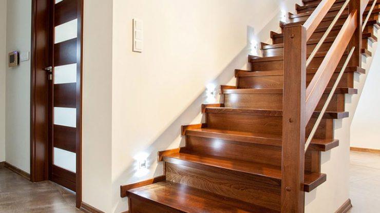 Xu hướng lựa chọn chất liệu cho những mẫu cầu thang đẹp hiện nay