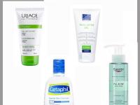 Quy Trình Skincare Cho Làn Da Mụn