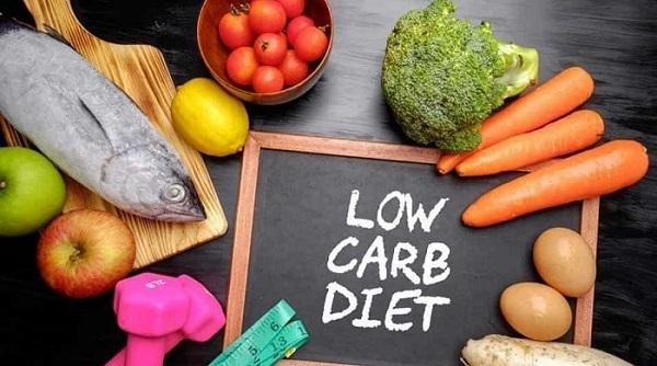 Chế độ ăn low carb là gì?
