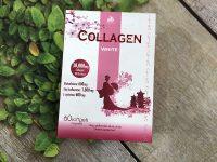 Top 3 loại Collagen tốt nhất hiện nay