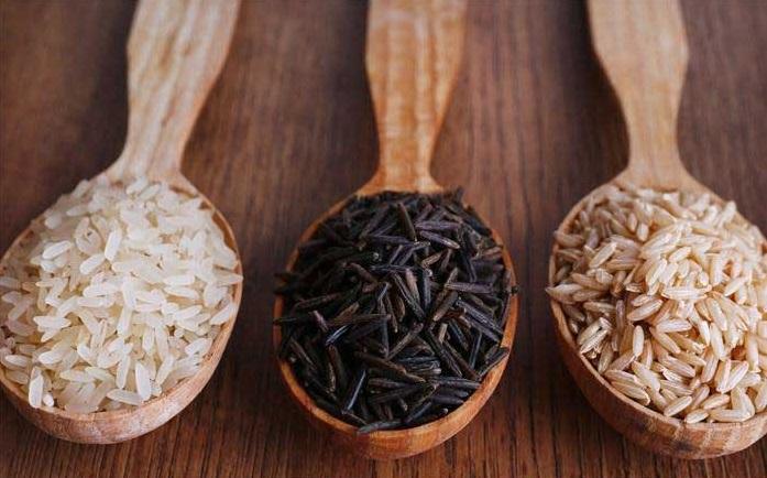 Các loại gạo lứt giảm cân