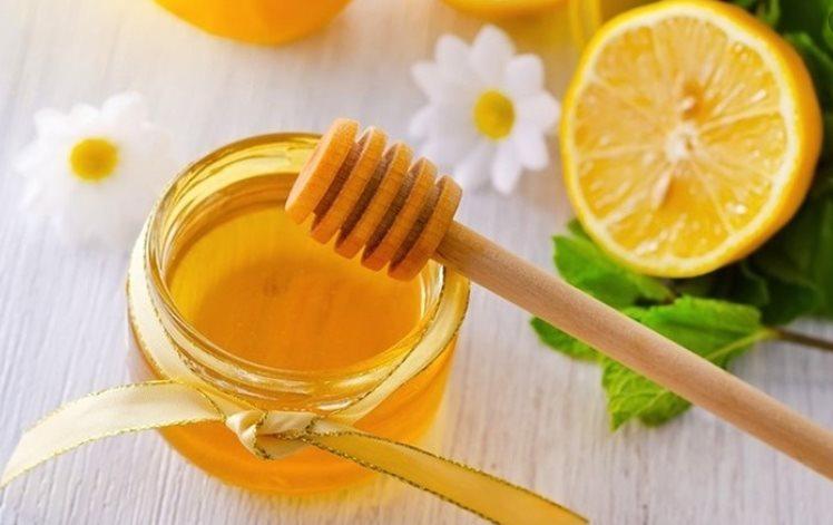 Uống chanh mật ong để giảm cân hiệu quả chỉ trong 2 tuần