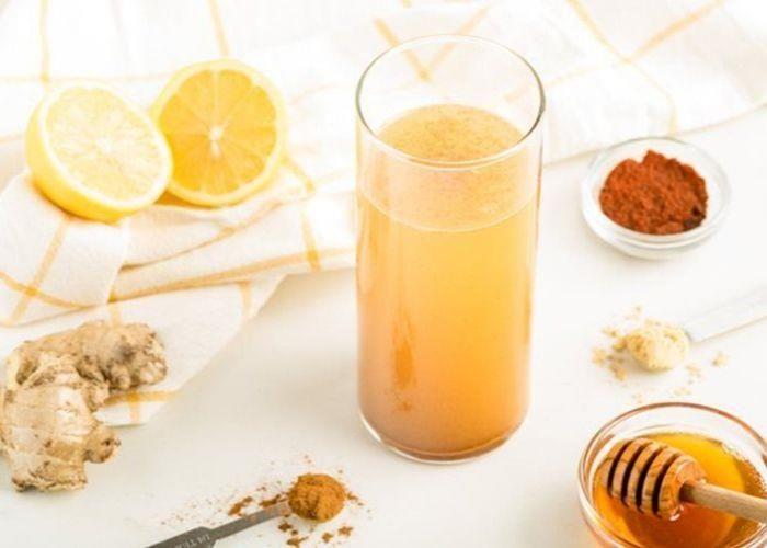 Uống Mật Ong Với Nước Ấm Có Giảm Cân Không?