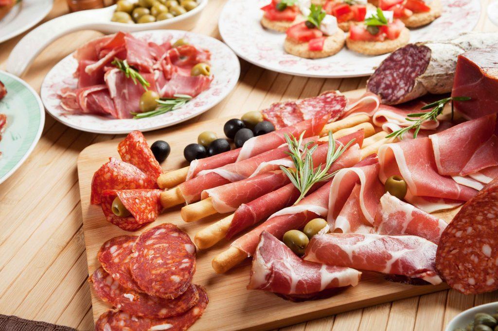 Thức ăn được chế biến sẵn khiến bạn bị tăng cân
