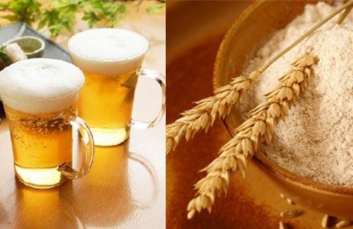 Bật mí 5 cách làm trắng da bằng bia an toàn và hiệu quả