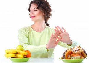 Nhũng lưu ý khi giảm cân bạn không nên thực hiện