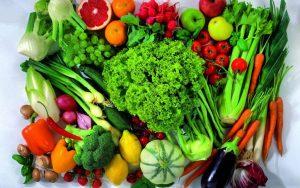 Các loại rau giúp giảm cân bạn nên biết