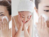 Cách chăm sóc da mặt hàng ngày quan trọng như thế nào?