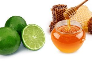 Cách dùng chanh và mật ong trị mụn viêm cho da dầu nhờn