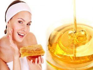 Cách trị mụn bằng mật ong được nhiều người sử dụng