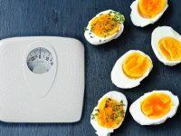 Giảm cân với trứng - Phương pháp giảm cân hiệu quả