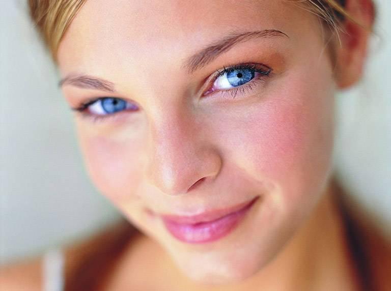 Những nguyên nhân chính dẫn đến da mặt bị đỏ