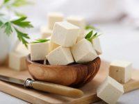 Giảm cân với đậu hũ - Phương pháp giảm cân hiệu quả