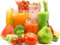 Đừng bỏ qua các loại nước ép giảm cân nếu bạn giảm cân nhanh