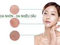 Nguyên nhân khiến da bị dầu và cách chăm sóc da dầu