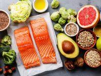 Gợi ý chế độ ăn giảm mỡ bụng trong 7 ngày