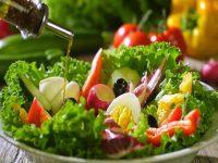 5 Cách chế biến salad giảm cân đơn giản tại nhà