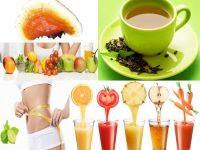 10 loại nước uống buổi tối giúp giảm mở bụng