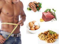 Gợi ý 5 thực đơn giảm cân cho nam có hiệu quả cao nhất