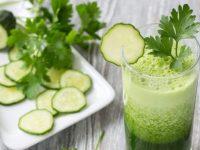 Chống lão hóa hiệu quả với 5 loại nước ép từ rau củ quả